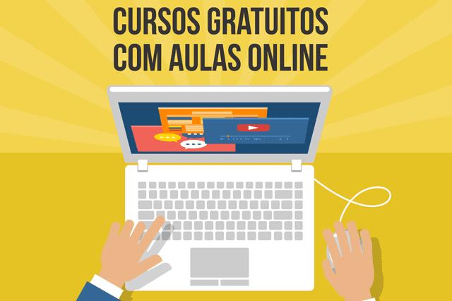 8 Cursos Gratuitos e Online de Marketing Digital