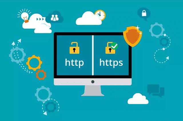 Diferenças entre HTTP ou HTTPS e Google SEO