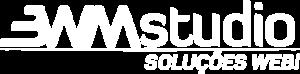 Logo Branco Footer 3WM Studio